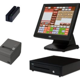 Redfish POS Hardware Package
