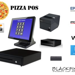 Blackfish Restaurant Pizza POS System