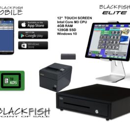 ELITE Tablet Bar Restaurant POS System