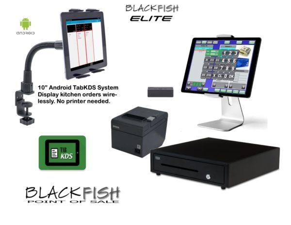 BlackfishEliteTabKDSStation