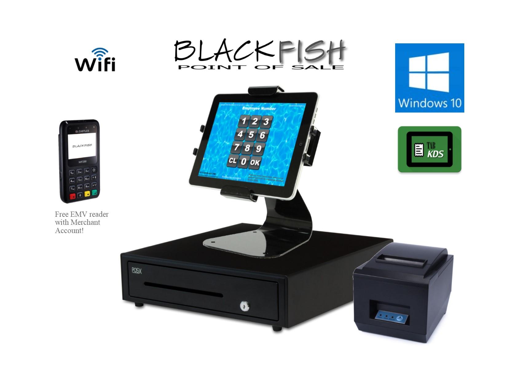 Blackfish Se Bar Restaurant Pos