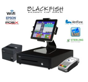 EMV Bar Restaurant POS Tablet System