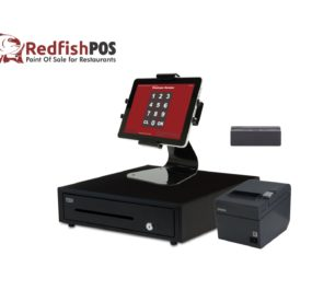 Redfish Restaurant Tablet System